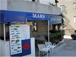 Restauracja Mars Sumartin - wyspa Brac Restauracja