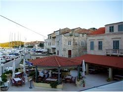 Restaurant Aborda Vrbovica - island Korcula Restaurant