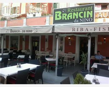 Restaurant Brancin Da Nino
