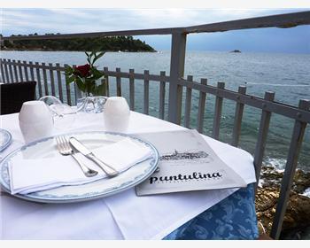 Restaurant Puntulina
