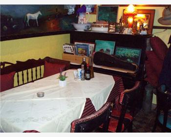 Tavern Veli Jože