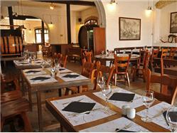 Kantinon Taverna  Étterem