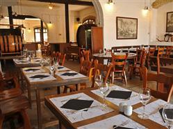 Taverna Kantinon  Restaurace
