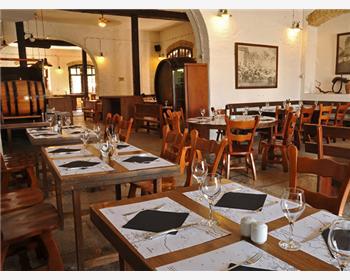 Taverne Kantinon