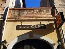Tavern Gušt  Restaurant