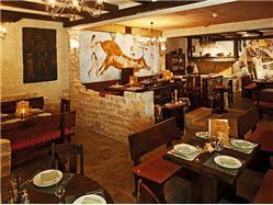 Tavern Vallum Bol - ön Brac Restaurant