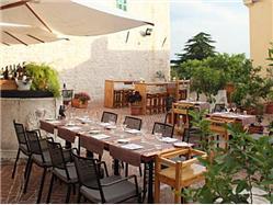 Restoran Pelegrini Ražine (Šibenik) Restoran