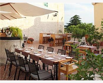 Restoran Pelegrini