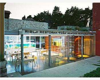 Restaurant Foša
