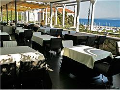 Ресторан Kadena Klis Ресторан