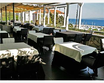 Restaurant Kadena