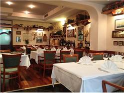 Taverna Nikola Podstrana Restaurace