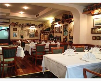 Taverna Nikola