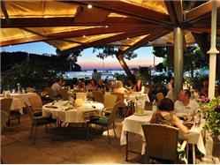 Restoran Leut Srebreno (Dubrovnik) Restoran