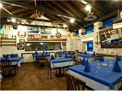 Restaurant Tic-Tac Murter - island Murter Restaurant
