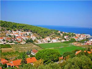 Appartementen Goran Pucisca - eiland Brac,Reserveren Appartementen Goran Vanaf 65 €