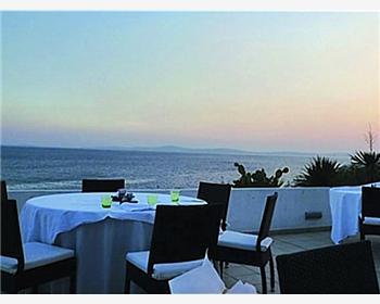 Restaurace Adriatic