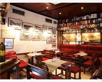 Taverna Hvaranin