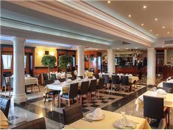 Restaurant Tamaris  Restaurant