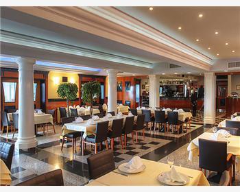 Restaurace Tamaris