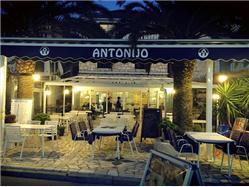 Restauracja Antonijo Rogoznica Restauracja