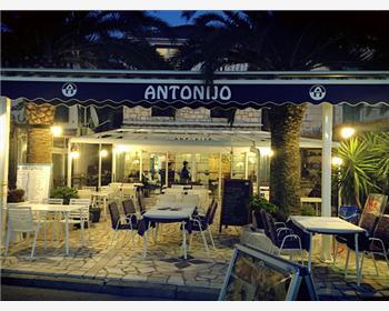 Restaurace Antonijo