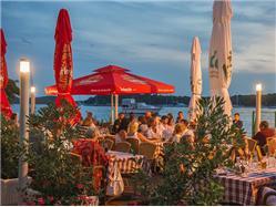 Tavern Mario Rogoznica Restaurant