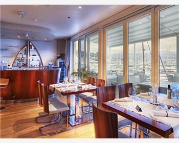 Restaurace Zrno Soli