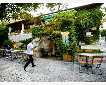 Taverna Sesame
