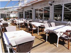 Restaurant Frankie Marina Restaurant