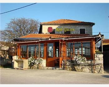 Tavern Kod Guste