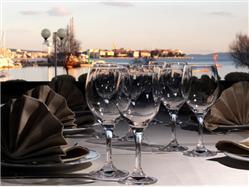 Restauracja Niko Savar (wyspa Dugi otok) Restauracja