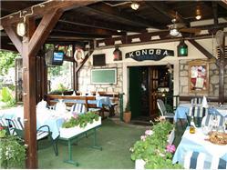 Taverna Porat Raslina (Sibenik) Reštaurácia