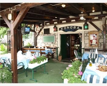 Tavern Porat