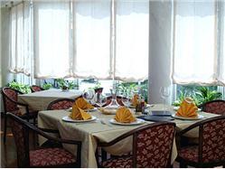 Restaurace Duje Zrnovnica (Split) Restaurace