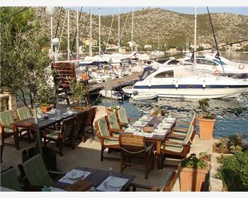 Restaurant Port Rosso