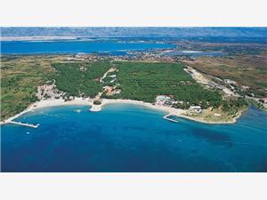 Turistický komplex Zaton Chorvátsko