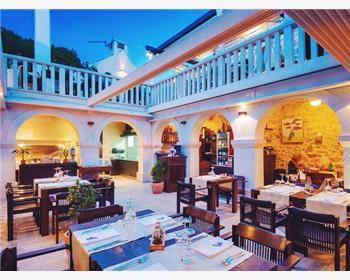 Barcarola taverna