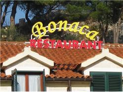 Restauracja Bonaca Skradin Restauracja