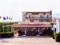 Restauracja Villa Neretva Klek Restauracja
