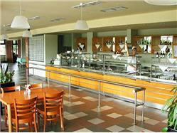 Ресторан Grabovac Plitvicka Jezera Ресторан