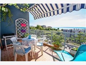Appartements View Split,Réservez Appartements View De 117 €