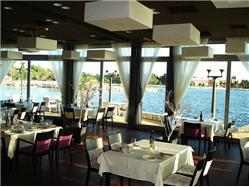 Ресторан Mare e Monti Umag Ресторан