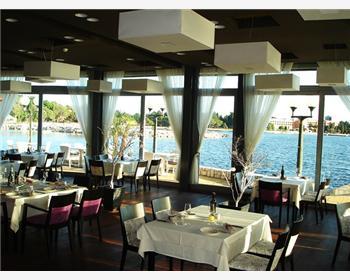 Ресторан Mare e Monti