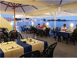 Taverne Mišo Petrovija (Umag) Restaurant