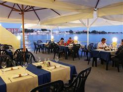 Tavern Mišo Brtonigla (Novigrad) Restaurant