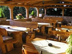 Taverna Kažeta  Reštaurácia