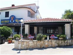 Taverne Rina Motovun Restaurant