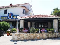 Konoba Rina Kastelir Restavracija