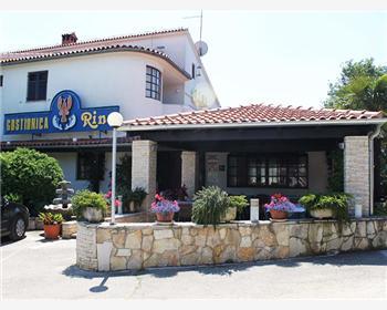 Taverne Rina